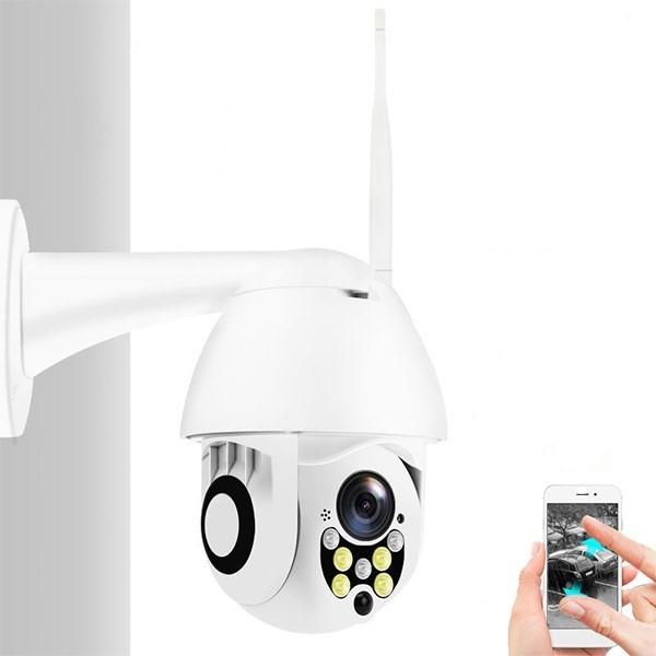 Camera de supraveghere wireless de exterior DIGICAM