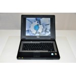 Laptop Dell Latitude 120L Intel Pentium M 1.73GHz 1 GB DDR 2 HDD 40 GB CD-Rom Wi-Fi