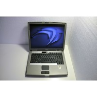 Laptop Second Hand Dell D505 Pentium M 1.6 GHz 512 MB  40GB DVD