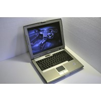 Laptop Second Hand Dell D510 Pentium M 1.73GHz 2GB 40GB DVD