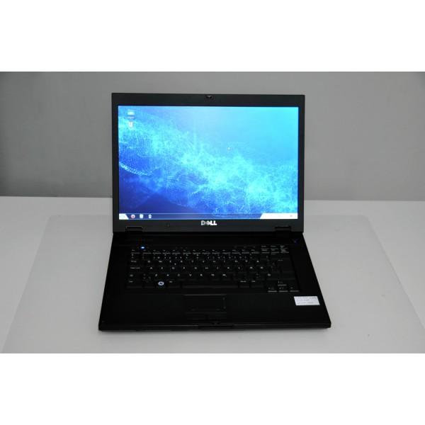 Laptop Dell Latitude E5500 Core 2 Duo 2.0 GHz 2 GB DDR 2 HDD 60 GB DVD-Combo Wi-Fi