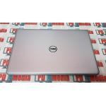 """Laptop Dell Intel i5 6200 2.30 GHz RAM 8GB SSD 128GB 17.3"""" HDMI WebCam Inspiron 5759"""