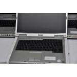 "Laptop Dell Inspiron 6000 15.4"" Pentium M 1.6 GHz 2GB DDR2 80GB DVD-RW"