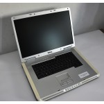 "Laptop Dell Inspiron 9300 17"" Pentium M 1.86 GHz 2GB DDR2 80GB DVD-RW"