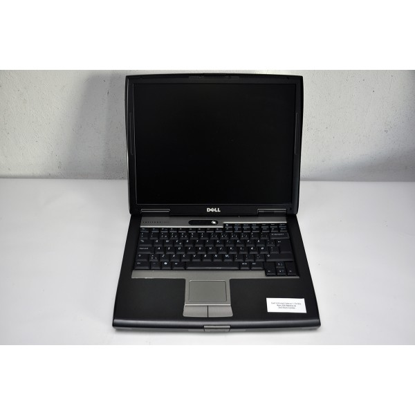 "Laptop Dell Latitude 520 15""  Intel 1.73 GHz 2GB DDR2 160GB DVD-Rom"