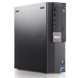 Calculator i5 3.20 GHz 4 GB DDR3 RAM 250 GB HDD DVD-RW Dell Optiplex 980