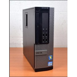Calculator Dell Optiplex I3 2100 4 GB RAM 250 HDD