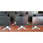 Monitor LCD Dell  19 inch 1280 x 1024 dpi 5 ms Grad A Cabluri incluse