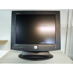"Monitor LCD Dell UltraSharp 2000FP 20.1"" Grad A"