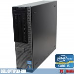 Calculator Dell Optiplex 790 I5 2400 (6M Cache, pana la 3.40 GHz) 8 GB DDR3 HDD 250 GB