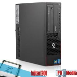 Calculator Fujitsu Esprimo E700 I5 2300 6M Cache 3.10 GHz 4 GB DDR3 HDD 250 GB