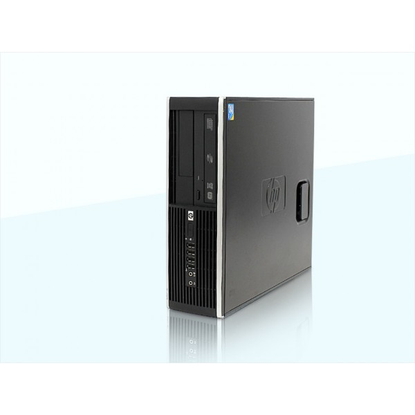 Calculator HP 6200 SFF, Dual Core G620 2.6GHz, 4GB DDR3, 250GB, DVD-ROM Transport Gratuit