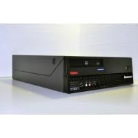 Calculator IBM Lenovo M57 Procesor Intel Core2Duo E4500 1 Gb Ram HDD 80 Gb DVD-Rom