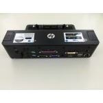 Docking Station HP DVI, VGA, Display, USB X 4