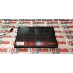 "Laptop E-Machines T4200 2.0 GHz HDD 320GB RAM 4GB WebCam DVD RW 15.6"" E725"