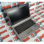 Laptop HP EliteBook 2570P i3 3 Gen 3120M 2.50 GHz , HDD 320GB, WiFi, WebCam, Tastatura iluminata