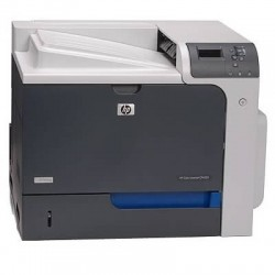 Imprimante laser second hand HP Color LaserJet Enterprise CP4525N