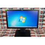 "Monitor LED 22"" Full HD 1080p 5 ms HDMI Categoria A Fujitsu B22T-7 Black"