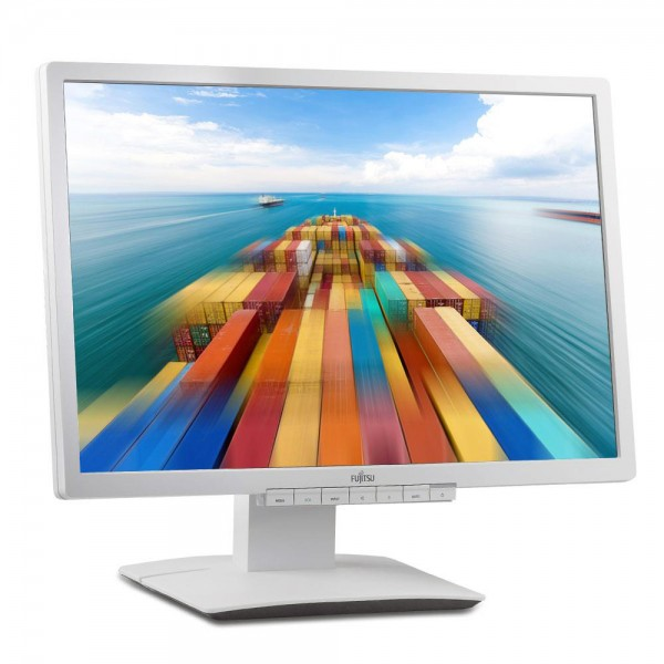 Monitor LED 22 inch 5ms 1680x1050px Fujitsu B22W-6 Categoria A