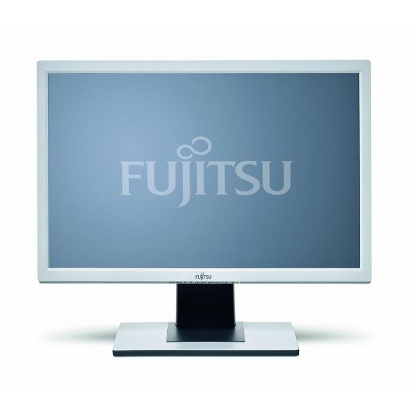 """Monitor LCD Fujitsu B24W-5 ECO 24"""" inch 5 ms wide Grad -A"""