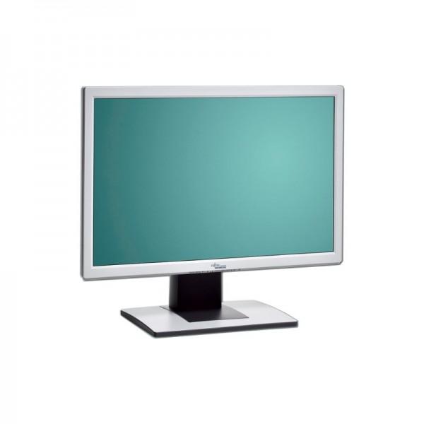 Monitor LCD 24 inch 5 ms 1920x1200 px Fujitsu ScenicView B24W-5 Grad A