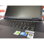 Laptop Fujitsu D9510 Intel Core 2 Duo T5870 2.0 GHz, 4GB DDR3, SSD 120 GB 15.4""