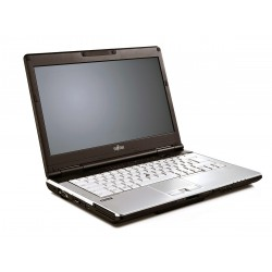 "Laptop Fujitsu E751 Intel i5-2410M 2.30 GHz RAM 4GB HDD 320GB DVD-RW 15.6"" WebCam Inclus"
