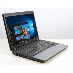 """Laptop Fujitsu LIFEBOOK P702 i5 3320M 2.6 GHz 4GB RAM HDD 320GB WebCam 12.1"""""""