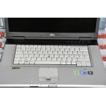 Laptop Fujitsu LifeBook E780 15.6 Inch i5-560M 2.67GHz, RAM 8GB HDD 320 GB Display Port DVD RW Web Cam
