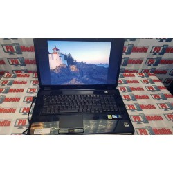 Laptop Fujitsu Procesor P6100 2.0 Ghz Ram 4GB Hdd 320GB Web Cam Video