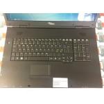"Laptop Fujitsu LI 3910 Dual-Core 2GB HDD 160GB 18.4"" Webcam Wi-fi"