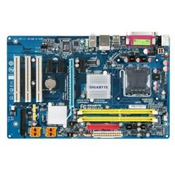 Placa de baza GIGABYTE GA-P31-S3G socket 775 Chipset Intel P31 1x PCI-E x16 Suporta 4 GB RAM DDR2