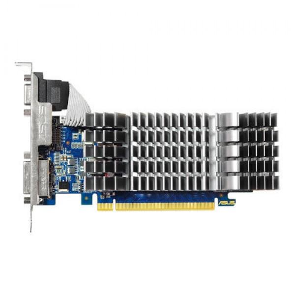 Placa Video GeForce GT 610 2 GB DDR3 PCI Express 2.0 DVI/HDMI/VGA