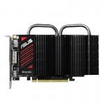 Placa video ASUS GeForce GTX 750 Silent 2GB DDR5 128-bit
