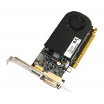 Placa Video GeForce GT 630 2GB DDR3 PCI Express DVI Low Profile