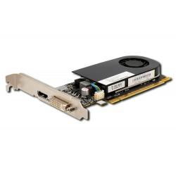 Placa Video GeForce GT 630 2GB DDR3 PCI Express DVI Low Profile