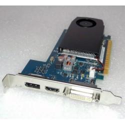 NVIDIA GeForce GT 640 4GB PCI-e 128bit DP HDMI NU Necesita ALIMENTARE