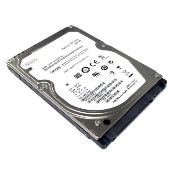 Hard Disk Laptop 320 GB 7200 RPM 16MB Interfata SATA 3 Marime 2.5""