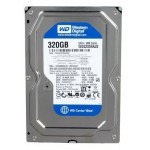 Hard Disk SATA 320 GB 7200 RPM 8 MB Diferite Branduri