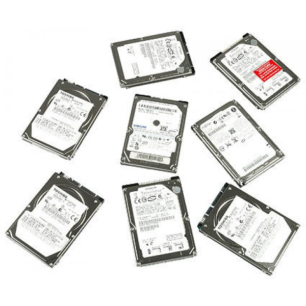 Hard Disk Laptop Diferite Modele 500 GB SATA