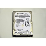 Hard Disk Laptop Seagate Momentus 160 GB 7200 RPM 16 MB SATA 2