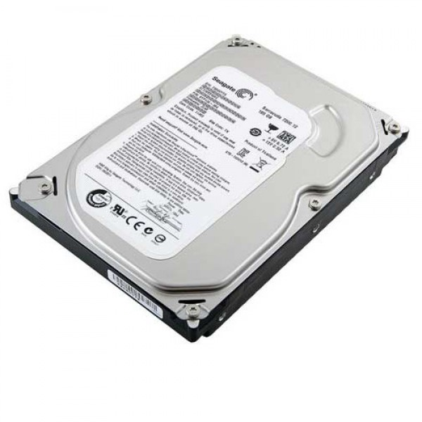 HardDisk Seagate Barracuda 7200.9 ST3160812AS 160GB S-ATA