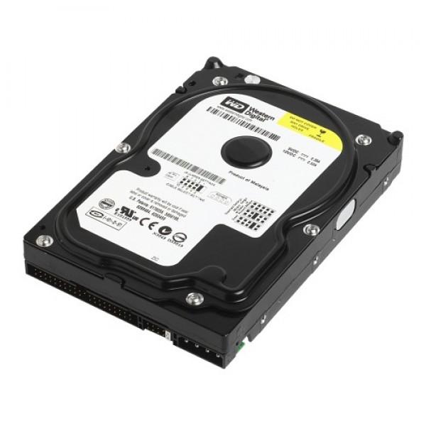 HardDisk Western Digital Caviar WD400BD 40GB S-ATA