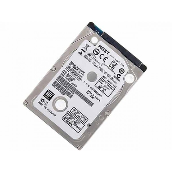 Hard Disk Laptop HGST 320 GB SATA 3 Low Profile