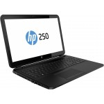 "Laptop HP 250 G5 i3 5005U 2.00GHz, 15.6"" RAM 4GB SSD 128GB WebCam HDMI"