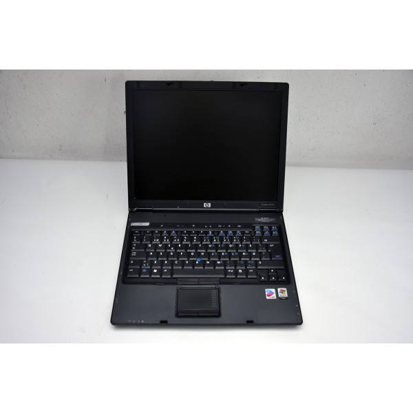 Laptop HP 6220 Intel Pentium M 1,73GHz, 2GB DDR2, 40GB HDD, DVD Rom, WiFi