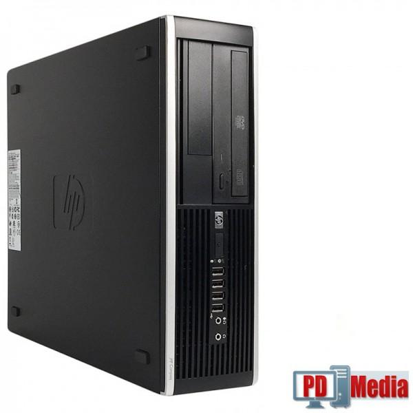 Calculator HP 6300 I3 550 (4M Cache, pana la 3.2 GHz) 4 GB DDR3 HDD 160 GB DVD-Rom