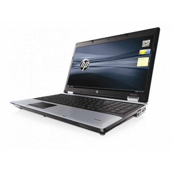 Laptop Second Hand HP ProBook 6545b Turion II X2 2GB DDR2 RAM 160GB S-ATA HDD