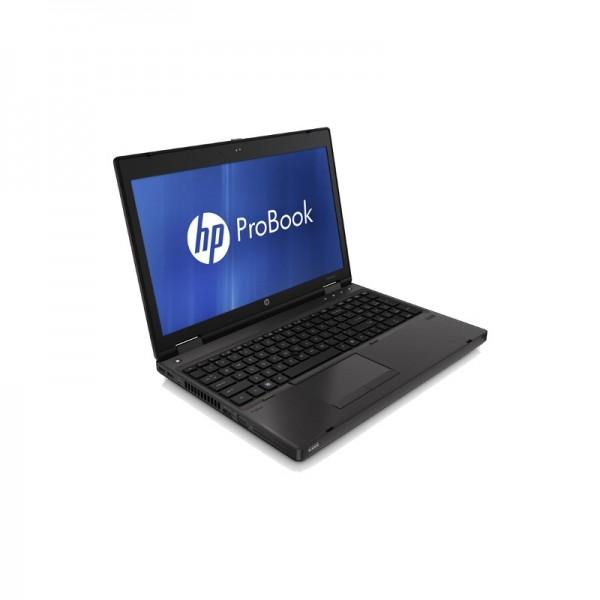 Laptop HP Probook 6560b Core i5 2540M 3M Cache 2.60 GHz 4GB 320GB Radeon HD 6470M 512MB 15.6''
