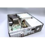 Calculator HP Compaq 8100 Elite SFF I3 550 (4M Cache, pana la 3.20 GHz) 4 GB DDR3 HDD 250 GB
